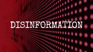 disinformation image